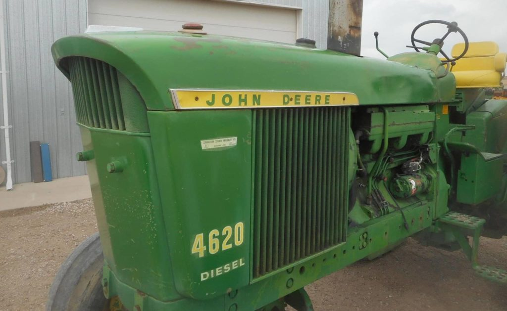 4620 john deere with power powershift transmission for sale 2