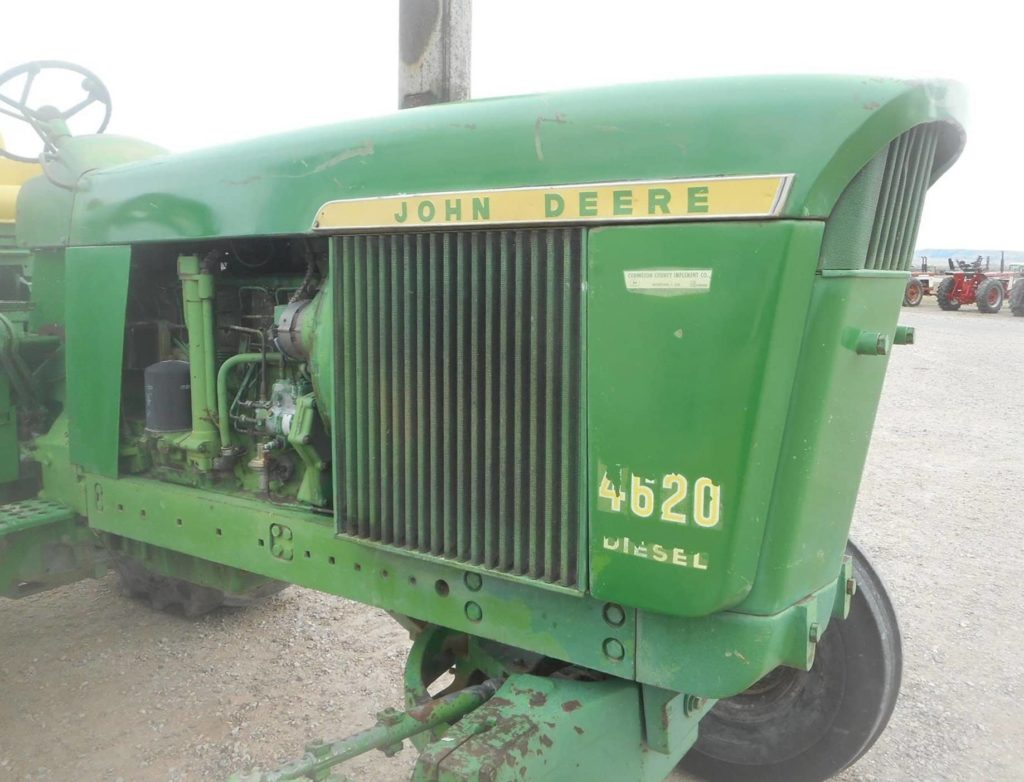 4620 john deere with power powershift transmission for sale 3