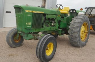 4620 john deere with power powershift transmission for sale