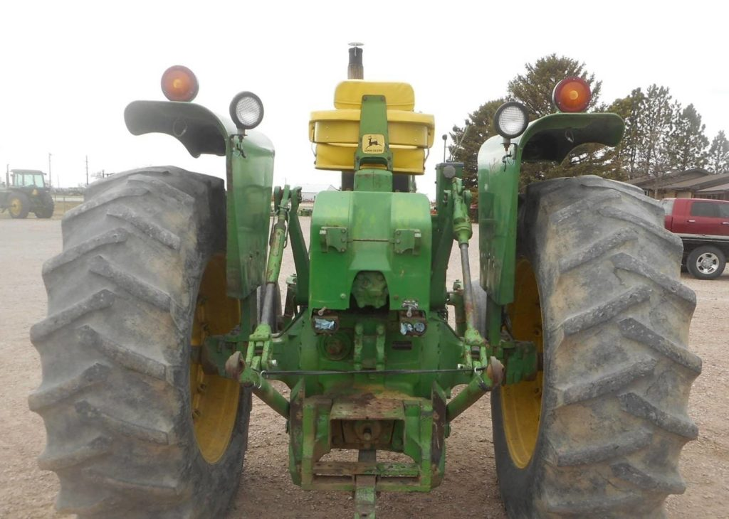 4620 john deere with power powershift transmission for sale 4